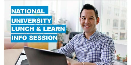 San Diego City College- Lunch & Learn tickets