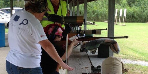 NRA Basics of Rifle Shooting
