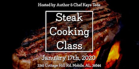Date Night Cooking Class - by Author & Chef Kaye Tede tickets