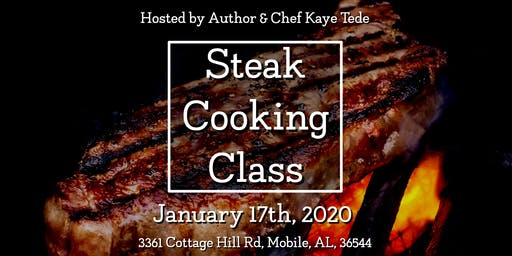 Date Night Cooking Class - by Author & Chef Kaye Tede