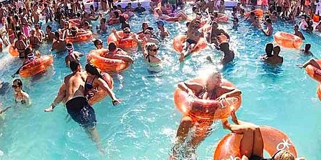HIP HOP POOL PARTY MIAMI BEACH tickets