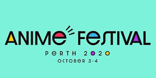 Madman Anime Festival Perth 2020