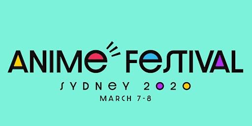 Madman Anime Festival Sydney 2020