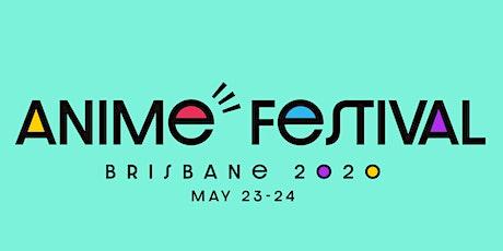 Madman Anime Festival Brisbane 2020 tickets