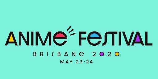 Madman Anime Festival Brisbane 2020