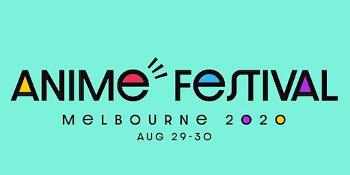 Madman Anime Festival Melbourne 2020