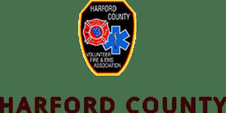 Harford County ALS Skill Proficiency tickets