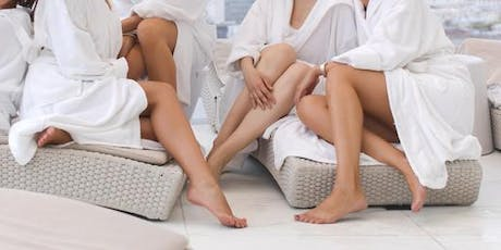 Ladies 360 Spa & Mindfulness Morning tickets