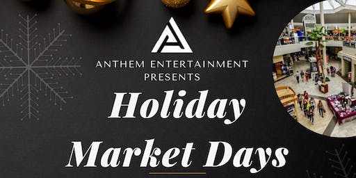 Anthem Holiday Market Days