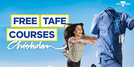 Open Night: Free TAFE Information Session tickets