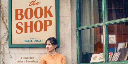 Adult Afternoon Movie: The Bookshop (2017)