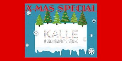 KALLE-Der Chor für ALLE #5-XMAS-SPECIAL!
