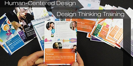 Human-Centered Design Thinking 1 Day Awareness Workshop tickets