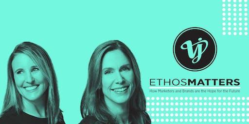 AAF-Black Hills Luncheon: Ethos Matters presented by Vladimir Jones