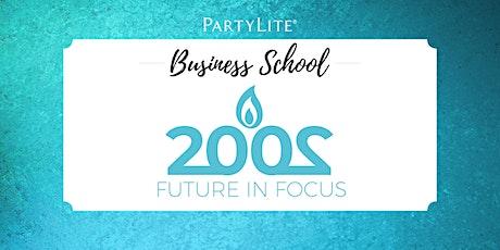 Sydney Future Focus 2020 – Party Lite Business School tickets