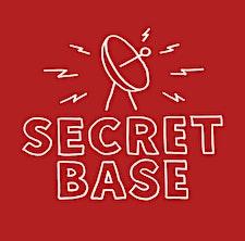 Secret Base logo