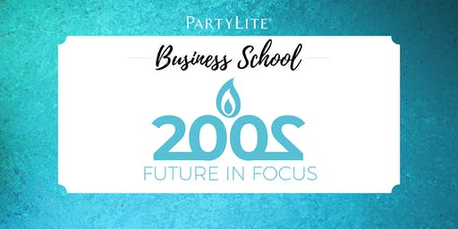 Brisbane Future Focus 2020 – Party Lite Business School