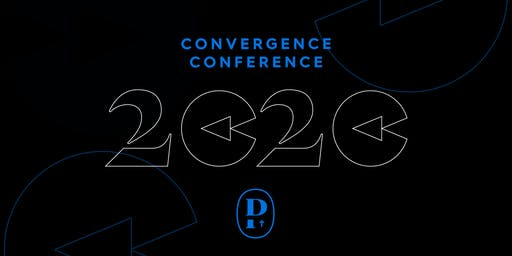 Convergence Conference 2020