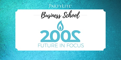 Perth Future Focus 2020 – Party Lite Business School tickets