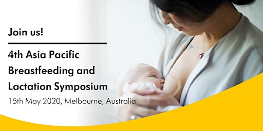 4th Asia Pacific Breastfeeding and Lactation Symposium 2020