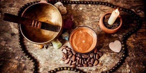 Shamanic Cacao Ceremony