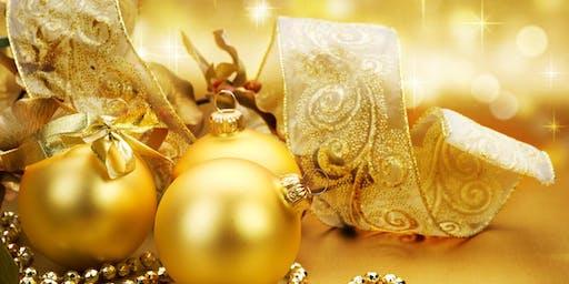 3rd Annual Christmas Celebration