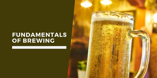 Fundamentals of Brewing