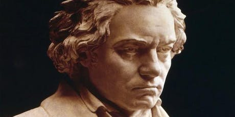 Songs That Changed the World: Beethoven's Birthday Party tickets