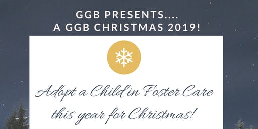 A GGB Christmas for Youth! Adopt a Child for Christmas!