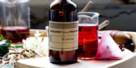 Medicament For Your Predicament tickets