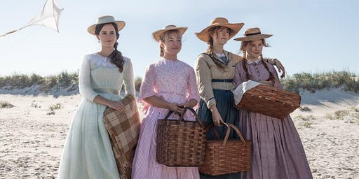 "Warner Free Lecture Presents ""Little Women"" for Residents of Harvard, MA"