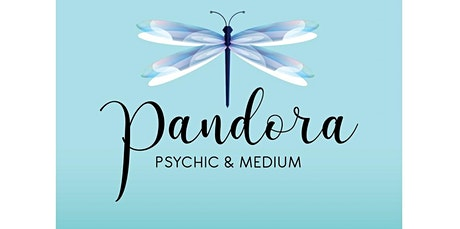 Psychic Reading Party with Pandora (04-07-2020 starts at 1:00 PM) tickets