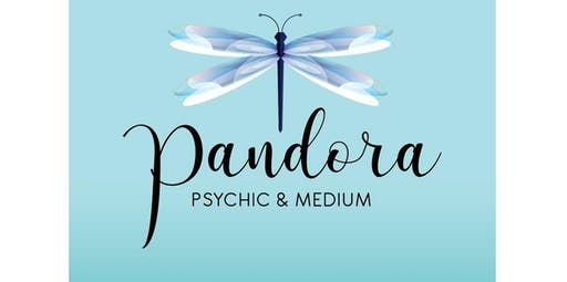 Psychic Reading Party with Pandora (03-23-2020 starts at 11:00 AM)