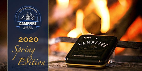 CAMPFIRE LODGE 2020 - SPRING ED. tickets