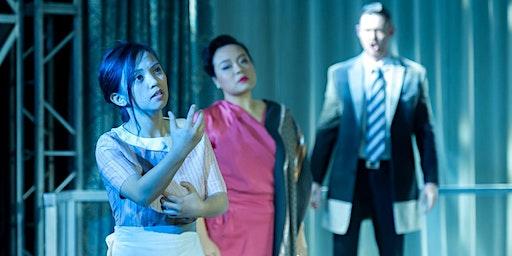 Mila: Asia Society Chamber Opera