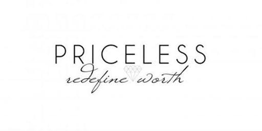 She is Priceless