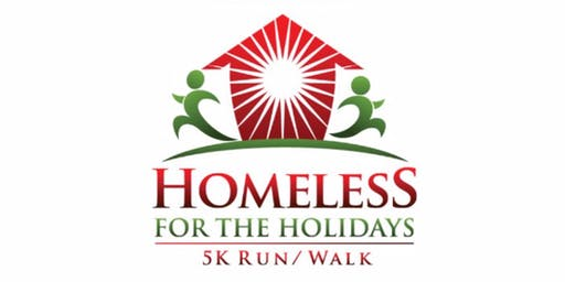 Homeless for the Holidays 5K Run/Walk