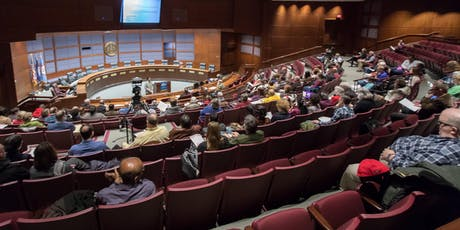 District 29 Toastmasters Leadership Institute, Fairfax County Govt Center, Dec 7, 2019 tickets
