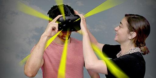 Intro to Virtual Reality (VR)
