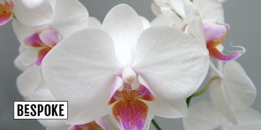 Orchids x BESPOKE 12.7.19