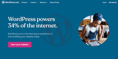 You are WANTED!: Looking for Beginners to create WordPress Websites tickets