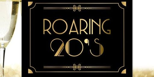 TLI Holiday Party 2019-  The Roaring 20's