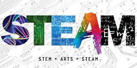 STEAM Conference and  Festival tickets
