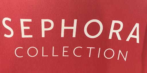 Sephora Collection Event