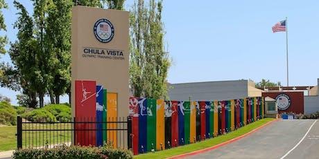 Human Performance Project - Chula Vista Winter Training tickets