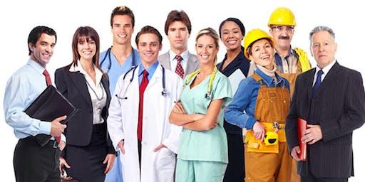 Post Secondary Options- Trade & Career Fair