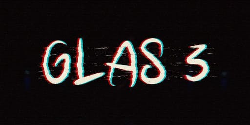 State of Fifths Presents: #GLAS3 - STUDENT