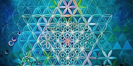 Sacred Geometry - The Cosmic Blueprint tickets