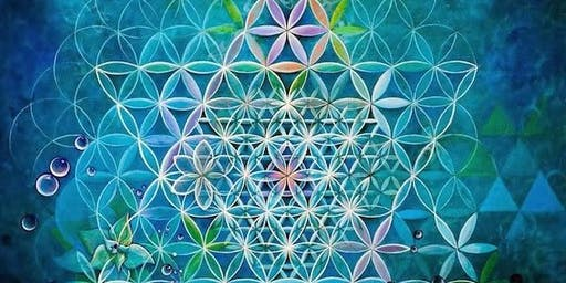 Sacred Geometry - The Cosmic Blueprint