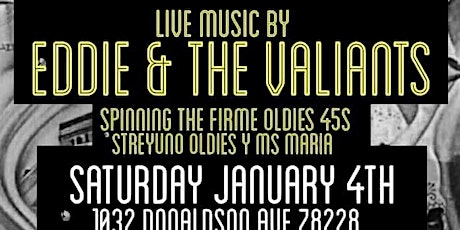 Plowboyzmusic Presents: Firme Oldies at the Fenix tickets